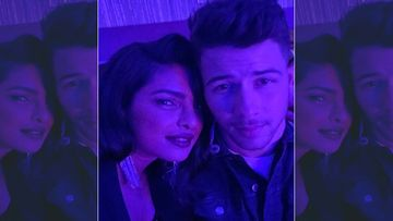 Priyanka Chopra And Nick Jonas' Latest Home Pictures Prove That Their LA Home Has A Contemporary And A Comfy Vibe