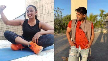 Khatron Ke Khiladi 10 Star Rani Chatterjee Is Swooned By Sidharth Shukla's Charm; Calls Him Asli Mard