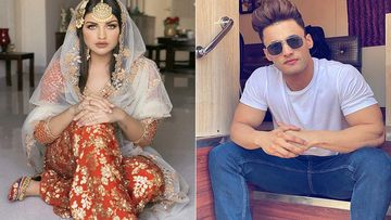 Ramadan 2020: Bigg Boss 13's Himanshi Khurana's Beautiful Ramzan Post Leaves BF Asim Riaz Smitten