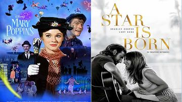 Mary Poppins, A Star Is Born And Others; Here Are 5 Musical Movies You Can JUST BINGE Watch During Lockdown