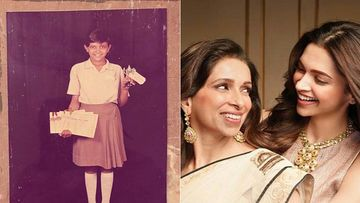 Mother's Day 2020: Deepika Padukone Poses With Certificates And Trophy In Throwback  Pic; Credits Mom Ujjala Padukone For Unconditional Love