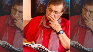 Subhash Ghai Wants The Temples Of India To Donate 90 Percent Of Gold; Says, 'They Got It From People In The Name Of GODS'