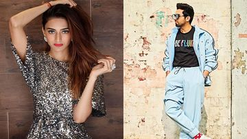 Did You Know Kasautii Zindagii Kay 2 Star Erica Fernandes Had A Connection With Ayushmann Khurrana Before She Became An Actress?