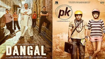 Dangal, PK, Sanju And Other All Time Favourite Bollywood Movies That You Can Just Binge-Watch During The Extended Lockdown