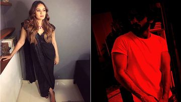 Mira Rajput Gives A Thumbs Down To Hubby Shahid Kapoor's Latest Fashion Fad; Calls The Fashion Police