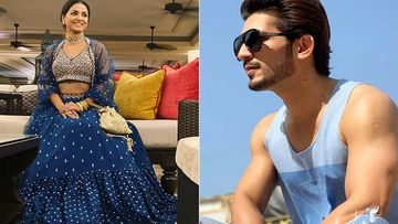 Arjun Bijlani Asks Hina Khan To Send Iftaar Delicacies After She Posts Yummy Food Pics; Here's What She Has To Say