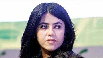 Ekta Kapoor Opens Up On XXX Controversy, FIR And Threats; Says, 'I Won't Budge In Front Of Those Hooligans