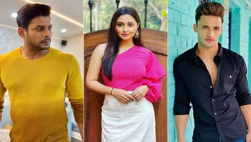 Sushant Singh Rajput Death: Bigg Boss 13 Contestants Sidharth Shukla, Rashami Desai, Asim Riaz And Others Express Grief