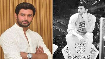 Sushant Singh Rajput Demise: LJP Leader Chirag Paswan Writes To Uddhav Thackeray Asking For In-Depth Investigation Into Actor's Death