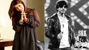 Ekta Kapoor Shares A Collage Of Shah Rukh Khan Which Bears Resemblance To Dolly Parton's Post But With A TWIST