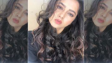 Khatron Ke Khiladi 10: Tejasswi Prakash Shares A Scary Sight Of Her Eye Injury; Asks Her Followers To Swipe At Their Own Risk