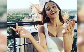 Happy Journey Singer Shalmali Kholgade Shares Her Morning Routine With Fans