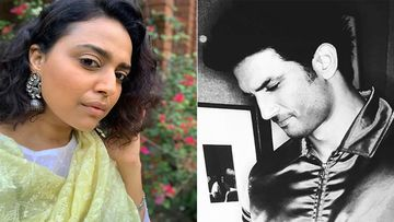 Swara Bhasker Feels They Owe An Apology To Sushant Singh Rajput's Family; Says, 'Let's Celebrate The Memory Of The Bright Life Lost'
