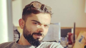 Virat Kohli Shares His Mother's Reaction On The Cricketer Being Leaner And Fitter; Says She Felt He Was Unwell