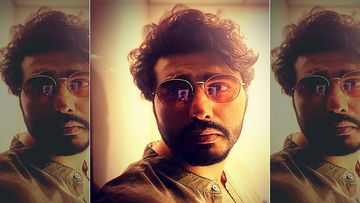 Arjun Kapoor Terms COVID-19 Pandemic As A Bad Dream Which Shall Soon Get Over