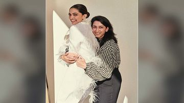 Deepika Padukone Reveals Her Sister Anisha Padukone Loves This Actress Than More Her- Find Out