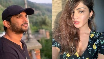 Sushant Singh Rajput's Death: Rhea Chakraborty's Second Visit To The ED Office Gets #EDExposeRheaInSSRCase Trending On Twitter