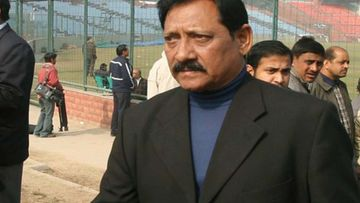 Cricketer Chetan Chauhan Passes Away After A Brave Battle Against Coronavirus; He Was 73