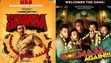 Ranveer Singh Starrer Simmba And Ajay Devgn Starrer Golmaal Again All Set To Re-Release In USA