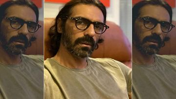 Arjun Rampal Takes A Dig At Journalists And Politicians For Turning  A Blind Eye To India-China Clash News