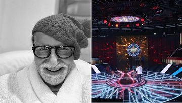 Kaun Banega Crorepati 12: Makers Of Amitabh Bachchan Hosted Show Perform Puja Before The Camera Rolls- Picture
