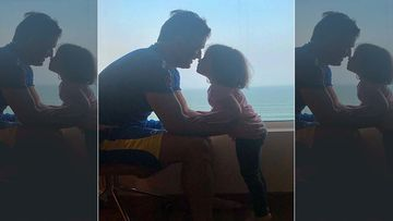 Ziva Singh Dhoni Is MS Dhoni's Biggest Fan; Here Is Her Cute Confession Video