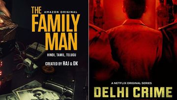 The Family Man 2, Aarya 2, Delhi Crime 2 And More; These Sequels Of Web Series Are All Set To Make 2021 A Binge-Watch Experience