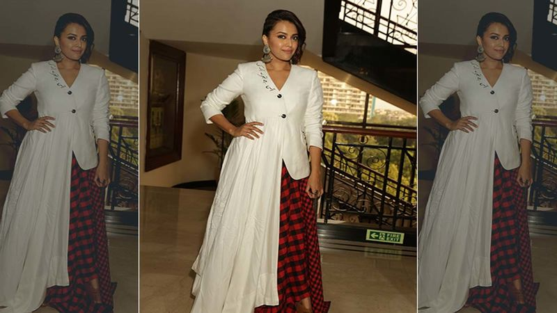 Swara Bhasker On Her Struggle To Find A House In Mumbai; Shares Living In An Office And Getting Into Argument With Landlords