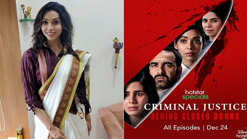 'Husbands Don't Have The Right To Abuse Just Because You Are Legally A Couple': Anupriya Goenka On Criminal Justice: Behind Closed Doors