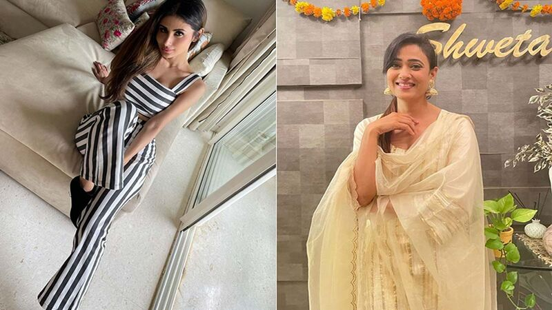 Entertainment News Round Up: Mouni Roy Might Tie The Knot With Suraj Nambiar In 2022; Shweta Tiwari Is Happy On Getting Her Son's Custody
