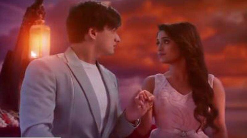 Yeh Rishta Kya Kehlata Hai Promo Confirms Leap; Kartik And Naira To Reunite In The Heaven-Watch