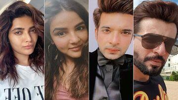 Ladies Vs Gentlemen: Karishma Tanna And Jasmin Bhasin Lock Horns With Karan Kundrra And Jay Bhanushali-WATCH Promos