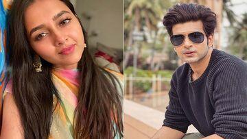 Bigg Boss 15: Tejasswi Prakash Wishes To Judge The Show, Roadies; Karan Kundrra Suggests They Should Make An OTT Version