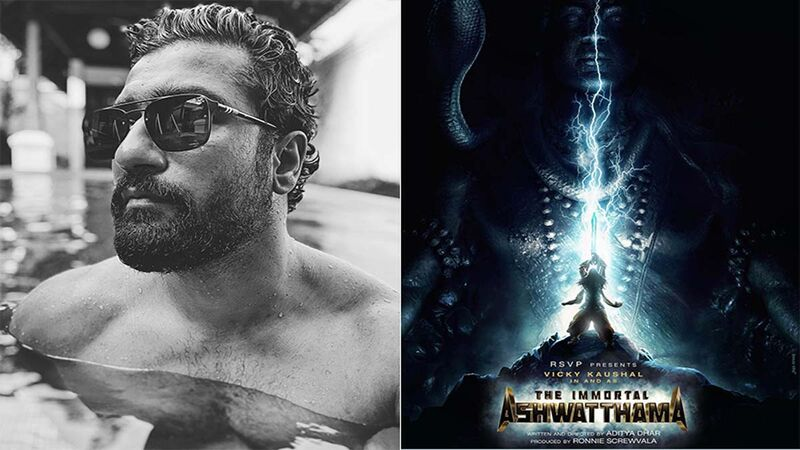 Vicky Kaushal On Reports Of The Immortal Ashwatthama Getting Shelved: 'There Will Be A Better Time To Make That Film'