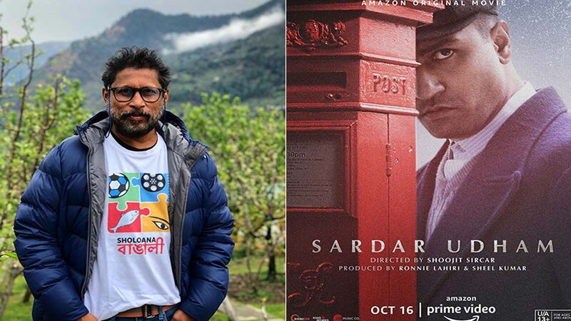 Sardar Udham: Director Shoojit Sircar Says They Have Presented A Different Perspective Of A Freedom Fighter In The Vicky Kaushal-Starrer