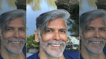 Milind Soman Reacts To His Controversial Nude Picture On A Beach; Asks, 'People Never Saw Anybody Naked'