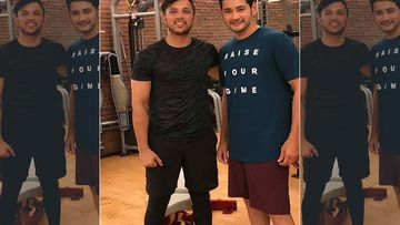 Mahesh Babu's Trainer Reveals Actor's 30 Day Energized Workout Session In Dubai