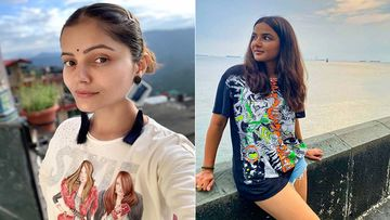 Bigg Boss 14: Winner Rubina Dilaik Opens Up About Her Rapport With Jasmin Bhasin