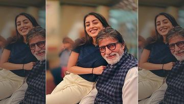 Amitabh Bachchan's Grand Daughter Navya Naveli Nanda Calls Herself A 'Proud Mom'; Know Why