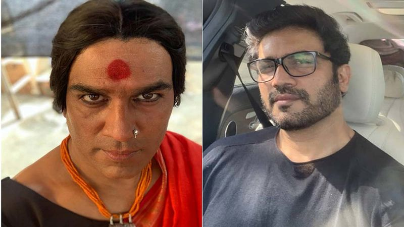 Laxmii Actor Sharad Kelkar Speaks Up In Support Of LGBTQ Community; Says 'Society Needs To Change Its Mindset'