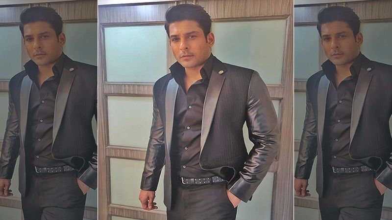Sidharth Shukla Assures His Fans That He Will Celebrate Festival Of Holi With Them; Grooves To Salman Khan's Hit Number- Watch Video