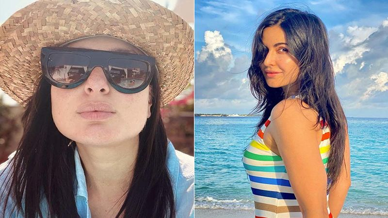 Throwback To The Time When Kareena Kapoor Khan Picked Katrina Kaif For Her Gay Encounter