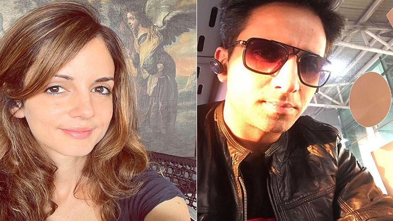 Hrithik Roshan's Ex-Wife Sussanne Khan Is Excited To Watch Rumoured BF Arslan Goni's Next Main Hero Boll Raha Hu