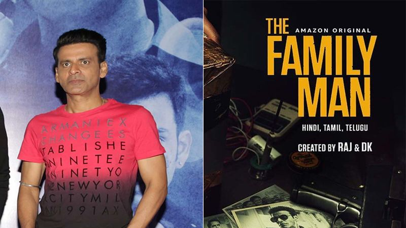 Manoj Bajpayee Hints At Makers Planning To Unveil The Release Date Of The Much Awaited The Family Man Season 2 Soon