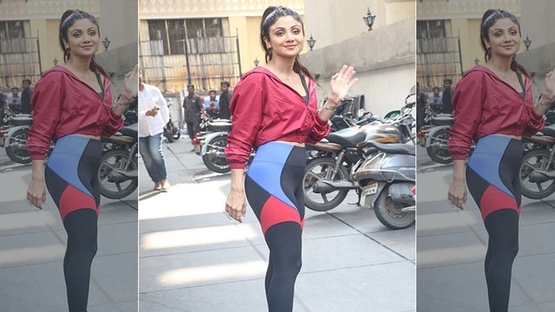 Shilpa Shetty Is On The Verge Of Breaking Down In Her Latest Video, Actress Joins Hands With A Platform To Eliminate Hunger During Pandemic