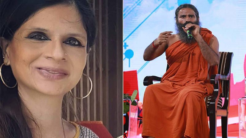 Saif Ali Khan's Sister Saba Ali Khan Shares Yog Guru Ramdev Baba's Bizzare Remedy For COVID-19; Asks If It Works