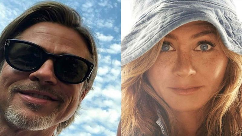 Did Ex Couple Brad Pitt And Jennifer Aniston Talk About Reuniting FOREVER In A Secret Interview; Know The Truth Here