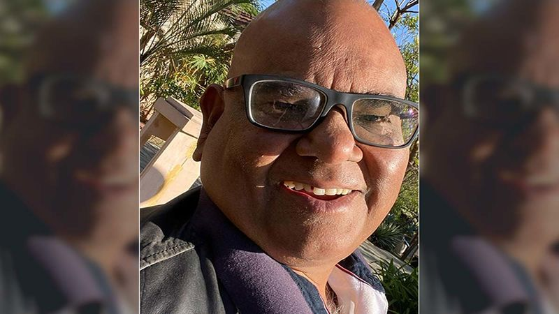 COVID-19 Recovered Satish Kaushik Urges Government To Organise More Hospitals For Kids Affected With Coronavirus