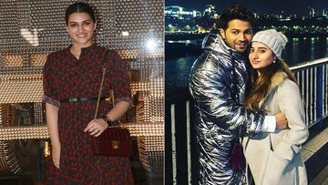 Varun Dhawan's Bhediya Co-Star Kriti Sanon Reveals What Has Changed In Him After His Wedding With Natasha Dalal