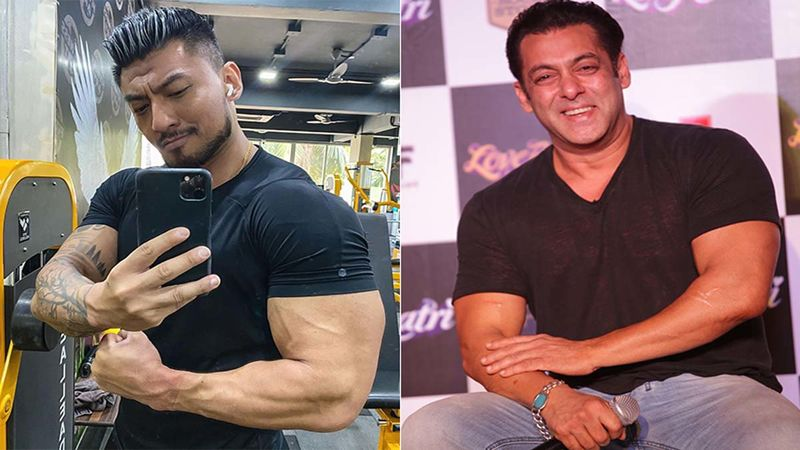 Radhe: Your Most Wanted Bhai: Retired Army Officer Sangay Tsheltrim Reveals How He Landed A Role In Salman Khan Starrer